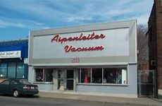 About Aspenleiter